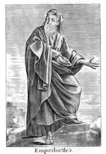 Ученик Эмпедокла