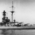Балтийский флот в конце войны