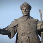 Заговор против Джанибек хана