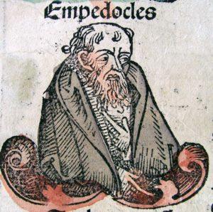 Торжество мысли Эмпедокла