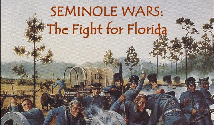 Первая семинольская война