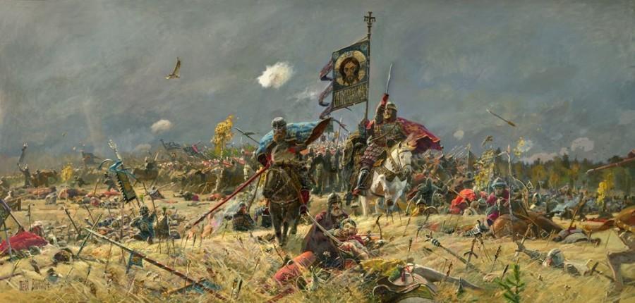 Предпосылки к Куликовской битве