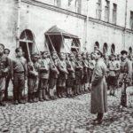 Оборона Астрахани 1919 год