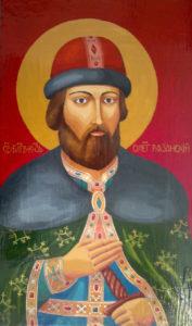 Рязанский князь Олег