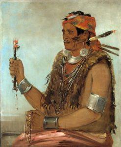 Достижения индейцев