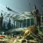 Атлантида: миф или реальность
