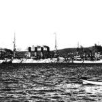 Балтийский флот в 1917 году