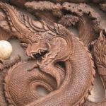Образ змеи в мифологии