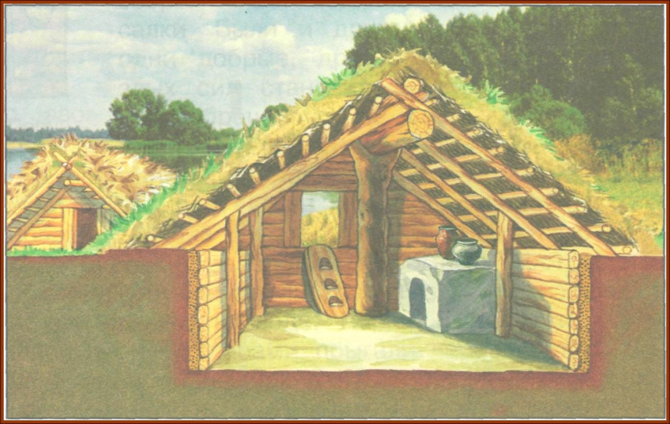 булгарский дом
