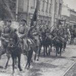 Формирование Красной Армии