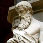 Как Пифагор спас стариков