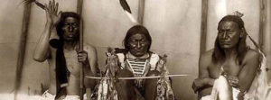 Предпосылки для восстания индейцев