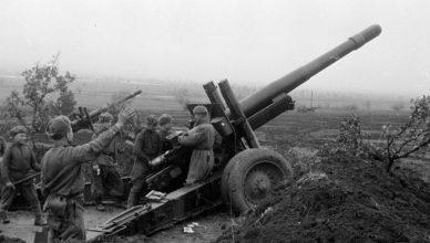 Пушка Астраханцева