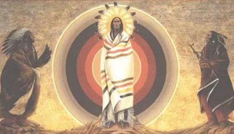 Религиозные войны индейцев и белых