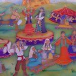 Народные обряды и праздники