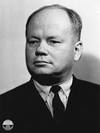Б. А. Серебренников