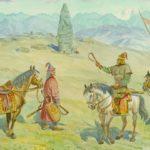 Жизнь и быт кочевников