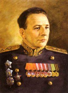 Владимир Филиппович Трибуц