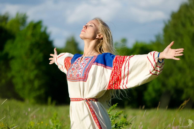 Вольности для славян в Золотой Орде