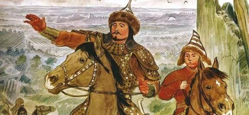 Хан Тохтамыш