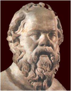Поиски страны для Сократа