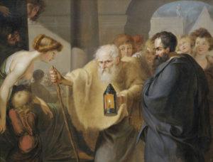 Мысли Диогена