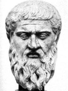 Платон - мечтатель