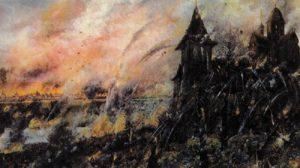 Второй поход на Москву