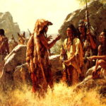 Индейцы племени карибы против европейских захватчиков