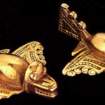 Племя кимбайи — золотых дел мастера