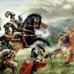 Индейское племя Таино, уничтоженное испанцами