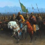 Поход Тамерлана на Золотую Орду в 1391 году