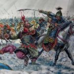 Тамерлан: «Грязевая Битва» 1365 года