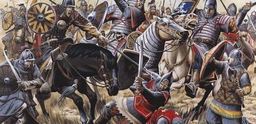Как Идегей Мурза склонил Тамерлана против Золотой Орды