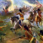 Восстание в Перу:  предводитель Тупак Амару II