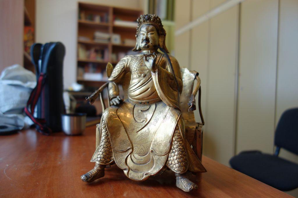 Наследники ханского трона