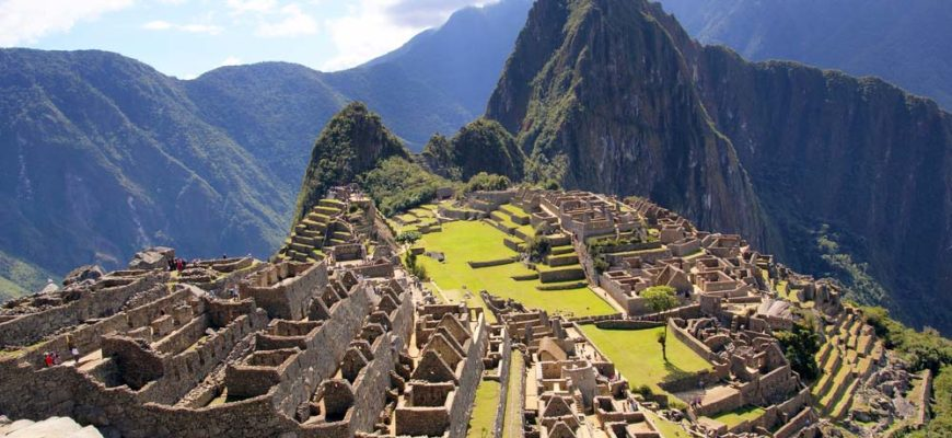 Государство инков