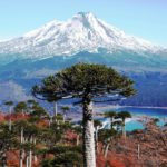 Араукания-- современное Чили