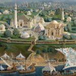Города Волжской Булгарии