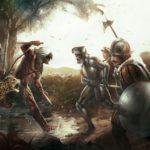 Первое восстание на полуострове Юкатан