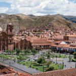 Битва за перуанский город Куско
