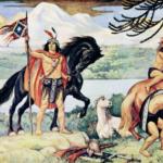 Лаутаро — освободитель Араукании