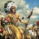 Оружие индейцев Северной Америки