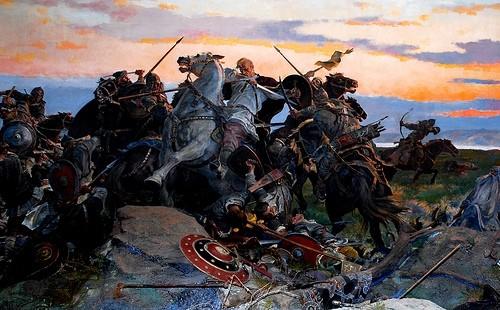 pechenegi i yaroslav