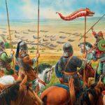 Тюркские племена