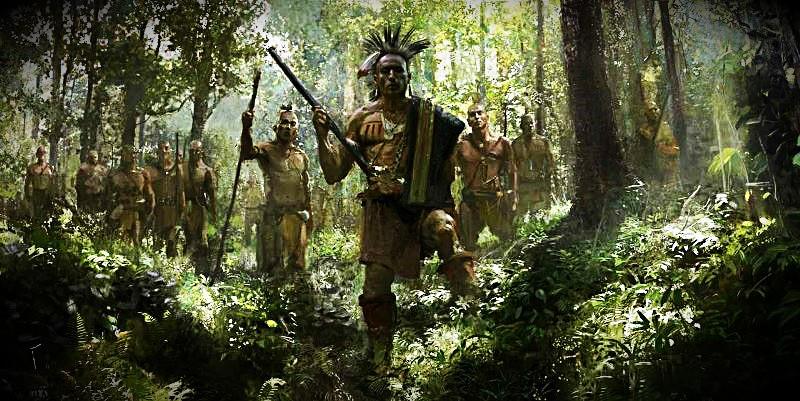 razvedchiki maya