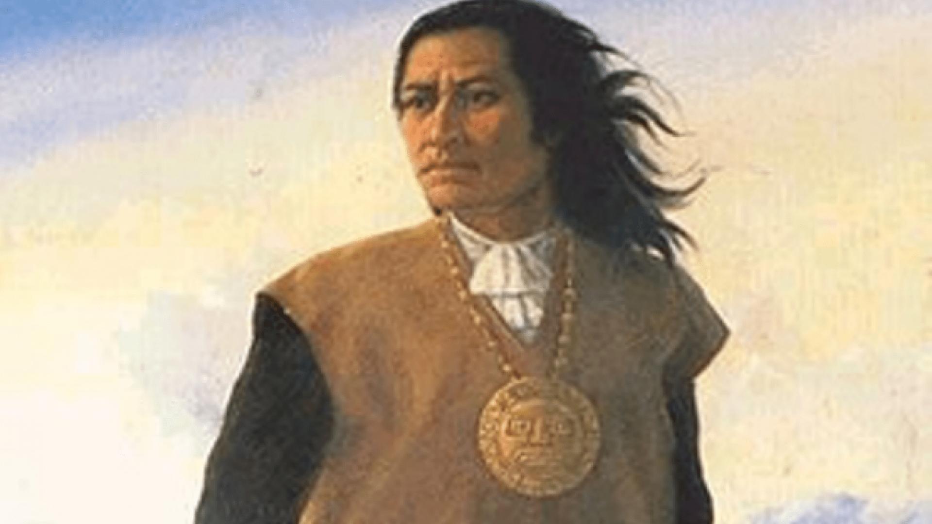 Тупака Амару II