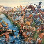 Война рас на полуострове Юкатан