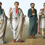 Что древние римляне знали о Прибалтике