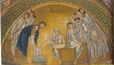 Как древние греки становились христианами